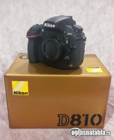 Selling : Nikon D5 Digital Camera,Nikon D D810