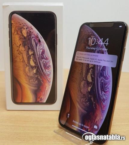 Apple iPhone Xs 64GB for €530 ,iPhone Xs Max 64GB