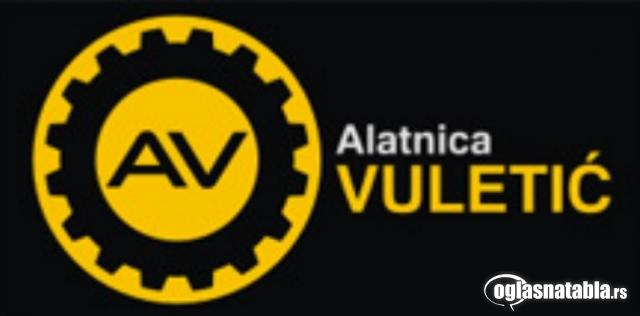 Alatnica Vuletic