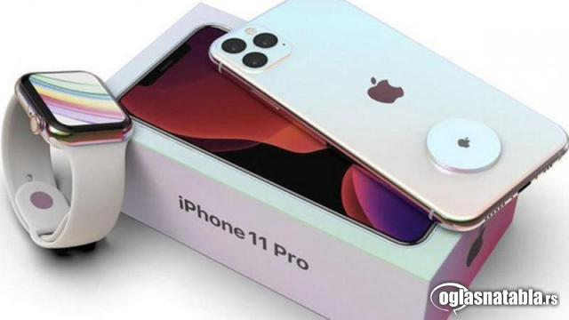 Selling New Original Apple iPhone 11 Pro