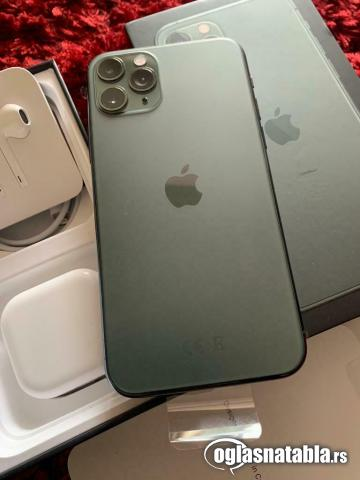 Apple iPhone 11 Pro iPhone X All Sealed