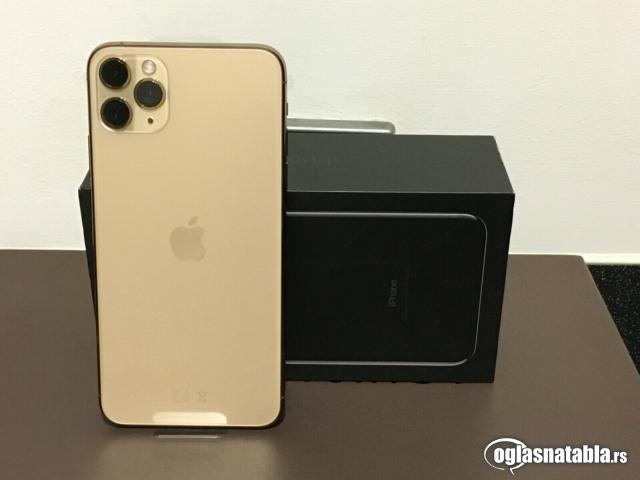 Apple iPhone 11 Pro Max   64GB / 256GB / 512GB